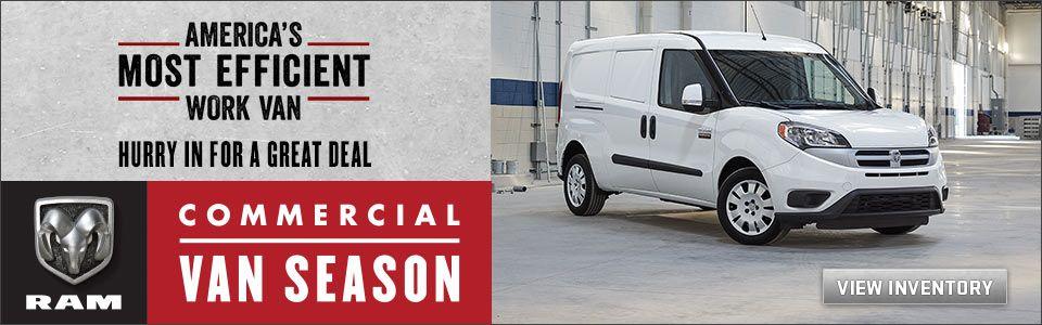 Commercial Truck Season